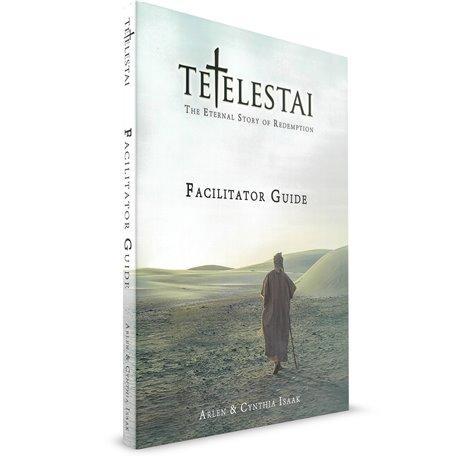 Tetelestai Facilitators guide