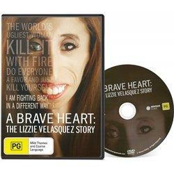 A Brave Heart: Lizzie Velasquez Story