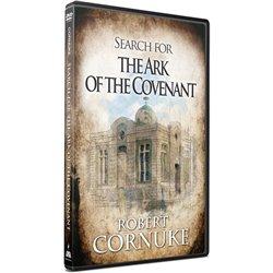 Search for Ark of Covenant (Robert Cornuke)