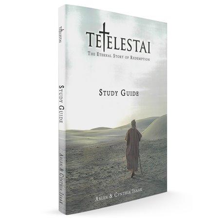 Tetelestai Study Guide