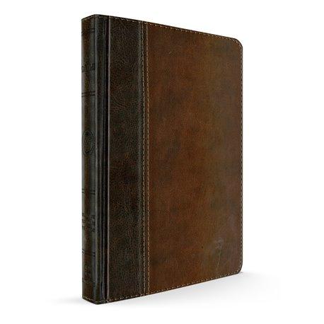 ESV Psalms Brown/Walnut Timeless Design (Black Letter Edition)