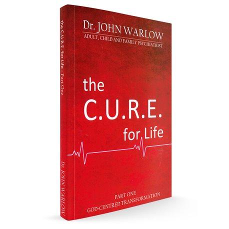 The C.U.R.E  For Life