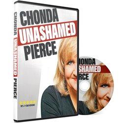 Unashamed (Chonda Pierce)
