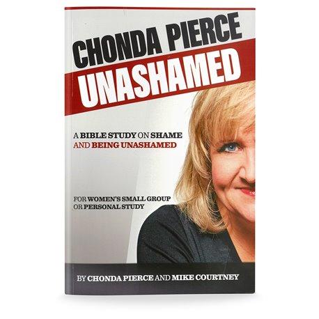 Unashamed - A Bible study on Shame (Chonda Pierce)
