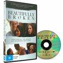 Beautifully Broken (Movie) DVD