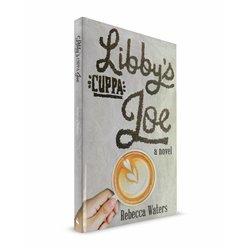 Libby's cuppa Joe (Rebecca Waters)