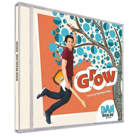 Grow( Dan Warlow)