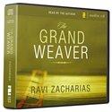 The Grand Weaver (Ravi Zacharias) Audio CD Set