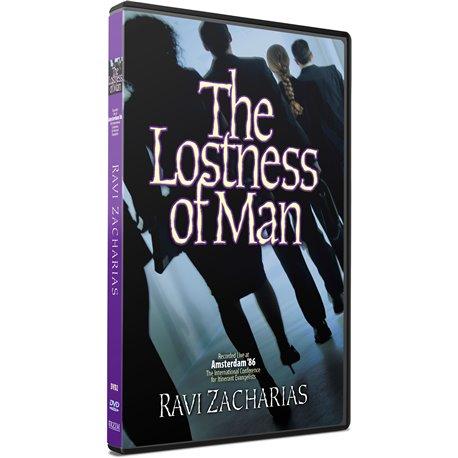 The Lostness of Man (Ravi Zacharias) DVD