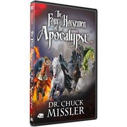 The Four Horsemen of the Apocalypse (Chuck Missler) DVD