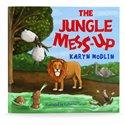 The Jungle Mess-Up (Karyn Modlin)