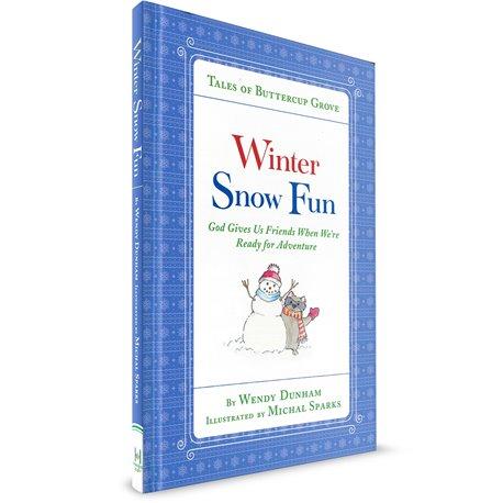 Winter Snow Fun