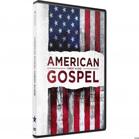 American Gospel: Christ Alone DVD PRE-ORDER