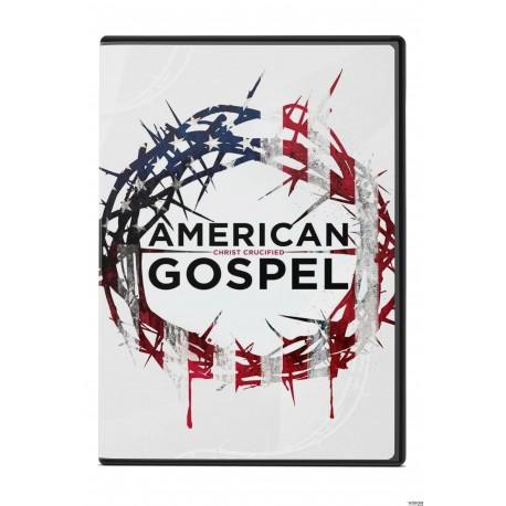 American Gospel: Christ Crucified DVD PRE-ORDER