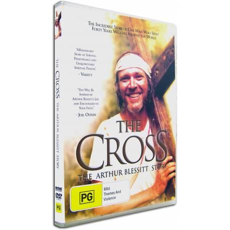 The Cross: The Arthur Blessitt Story (Documentary) DVD