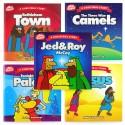 Lost Sheep Christmas Pack (Andrew McDonough) 5 x PAPERBACKS