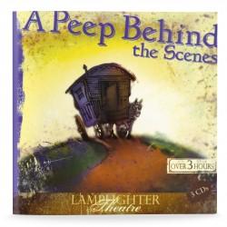 Lamplighter Audio Theatre Pack (11 CDs)