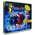 The 5 Horsemen of Apocalypse (Chuck Missler) CDA (10 discs)