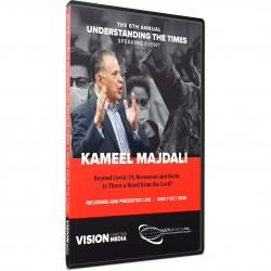 Beyond Covid-19, Recession and Riots (Kameel Majdali) DVD