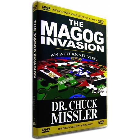 Magog Invasion - An Alternate View (Chuck Missler) DVD