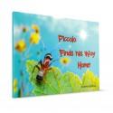 Piccolo Finds his Way Home (Katrina O'Kane) PAPERBACK