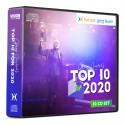 Top 10 - 2020 (Greg Laurie) AUDIO CD SET (10 discs)