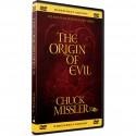 The Origin of Evil (Chuck Missler) DVD