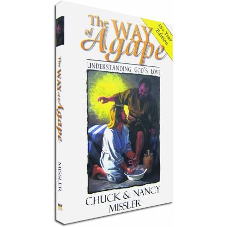 The Way of Agape (Nancy Missler) TEXTBOOK
