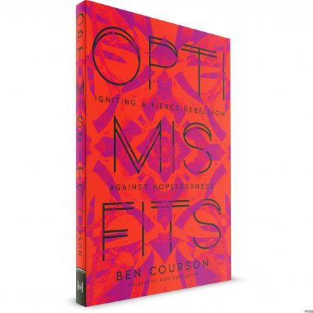 Optimisfits (Ben Courson) PAPERBACK