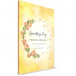 Sparking Joy (Yumi Schaefer) FAITH ART JOURNAL