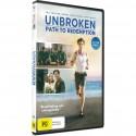 Unbroken: Path to Redemption (Movie) DVD
