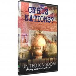 Cyrus Nations? United Kingdom (Hativah Films) DVD
