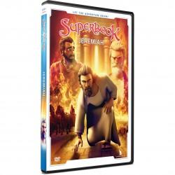 Jeremiah (Superbook) DVD