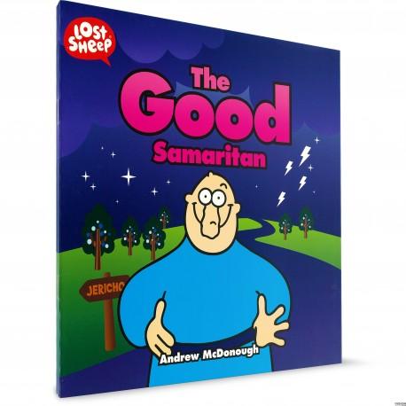 The Good Samaritan (Lost Sheep Series) - PAPERBACK