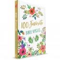 100 Favourite Bible Verses HARDCOVER