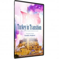 Turkey In Transition (Kameel Majdali) DVD