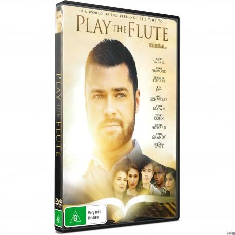 Play The Flute (Movie) DVD