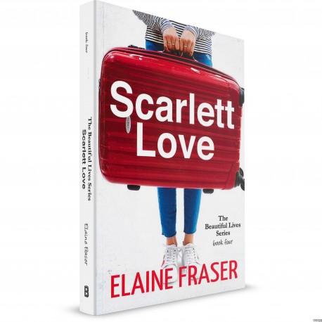 Scarlett Love (Elaine Fraser) PAPERBACK