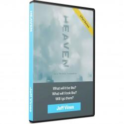 Heaven: All Things Renewed (Jeff Vines) DVD
