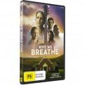 Why We Breathe (Movie) DVD