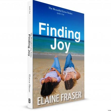 Finding Joy (Elaine Fraser) PAPERBACK