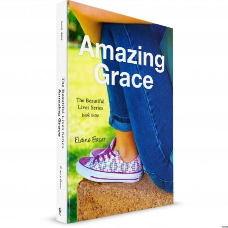 Amazing Grace (Elaine Fraser ) PAPERBACK