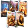 Superbook Jesus Pack