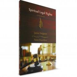Spiritual Legal Rights (Janice Sergison & Anne Hamilton) PAPERBACK
