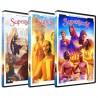 Superbook New Release Pack