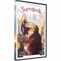 Superbook Jesus in the Wilderness