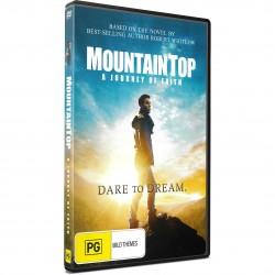 Mountain Top: A Journey of Faith DVD