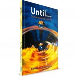 Until (Willem Glashouwer) PAPERBACK