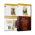 Nancy Missler Audio CD Teaching Pack (4 x Teaching Series)