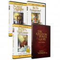Nancy Missler MP3 CD-Rom Teaching Pack (4 x Teaching Series)